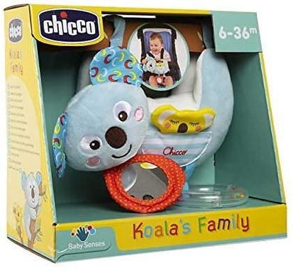 Koala's Family