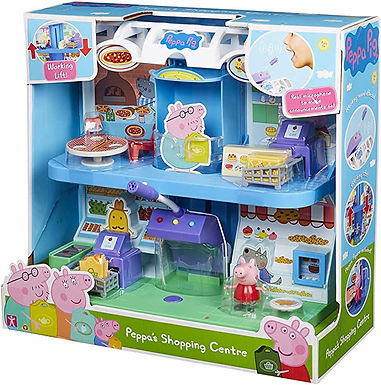 Centro Commerciale Peppa Pig
