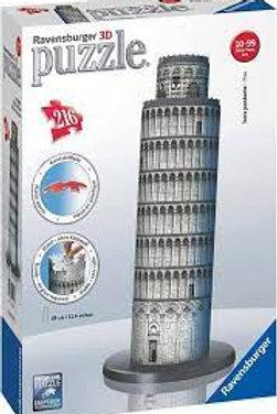 Puzzle 3D Torre di Pisa