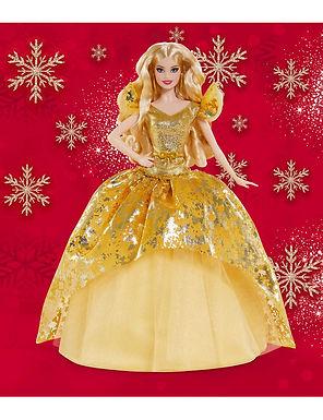 Barbie MagiaDelle Feste 2020