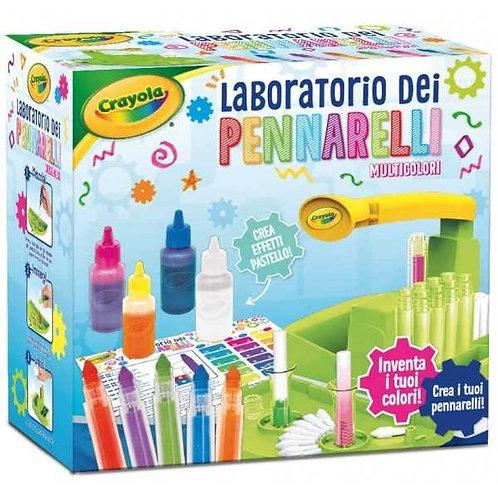 Laboratorio Dei Pennarelli