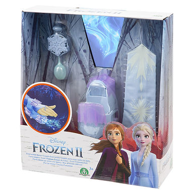 Frozen Guanto Magico