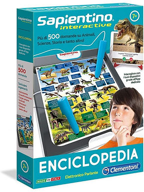 Sapientino Enciclopedia