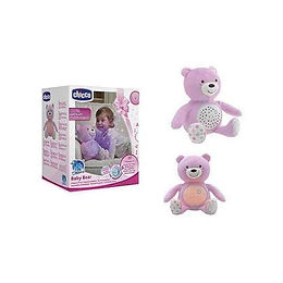 Baby Bear Chicco Rosa