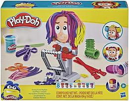 Barbiere Play Doo