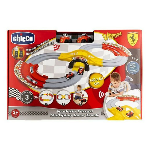 Pista Scuderia Ferrari