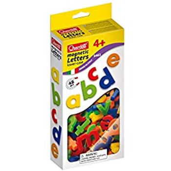 Magnetic Letters (lower-case)