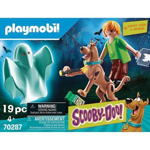 SCOOBY DOO! Scooby & Shaggy