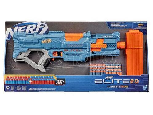 Elite 2.0 Turbine CS-18