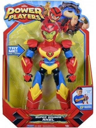 Super Sounds Hero