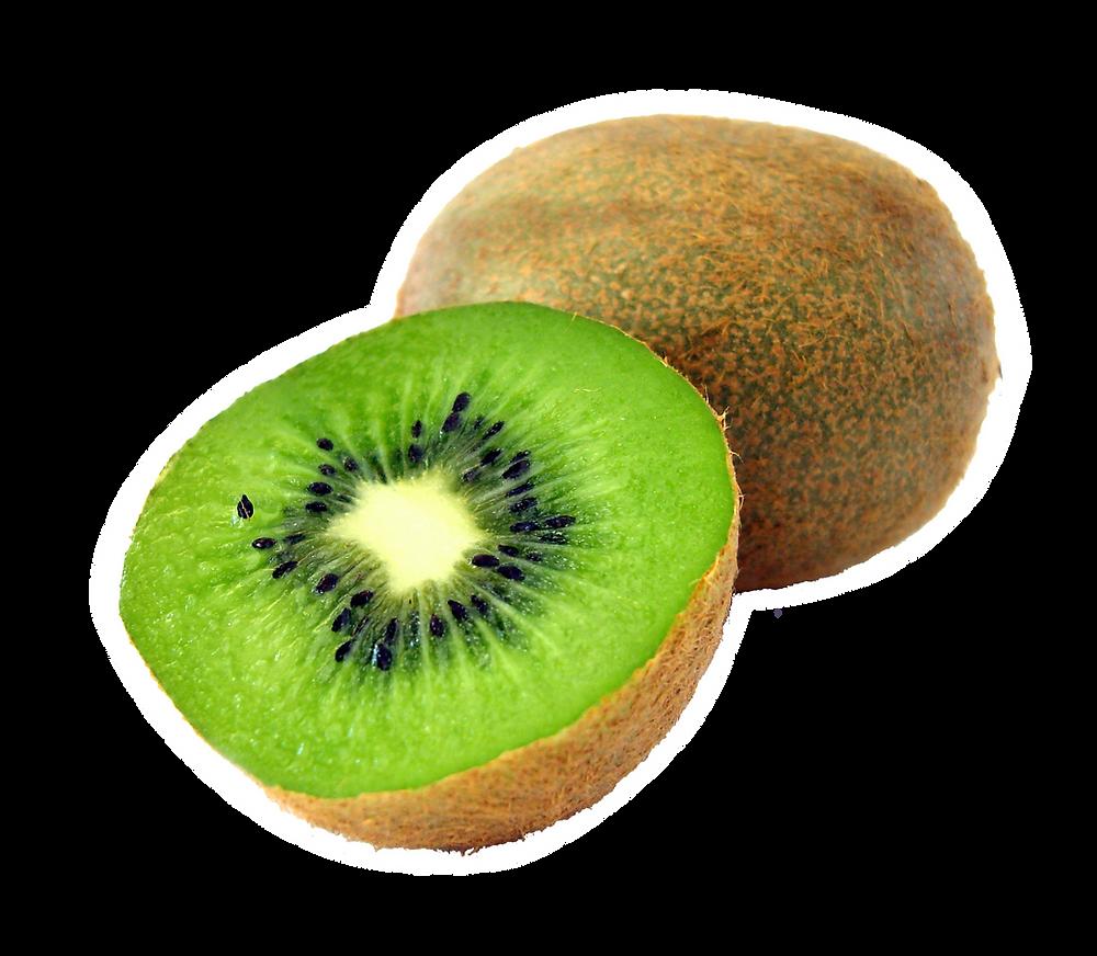 De kracht van de kiwi!