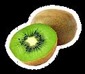 rodajas de kiwi