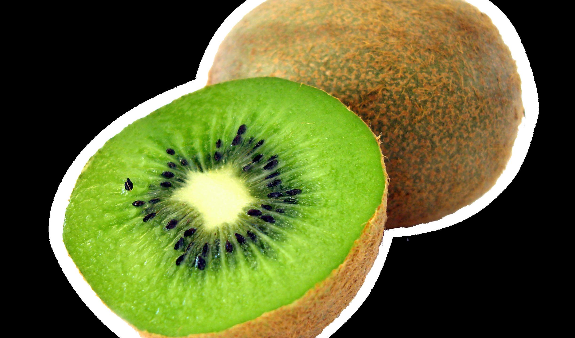 tranches Kiwi