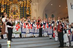 Jubiläumskonzert Bärgblemli Schattdorf 13. Mai  (45)