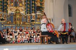 Jubiläumskonzert Bärgblemli Schattdorf 13. Mai  (6)
