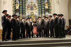Jubiläumskonzert Bärgblemli Schattdorf 13. Mai  (9)