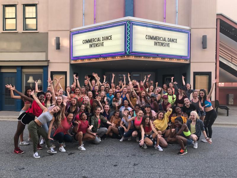 CDI Alumni!
