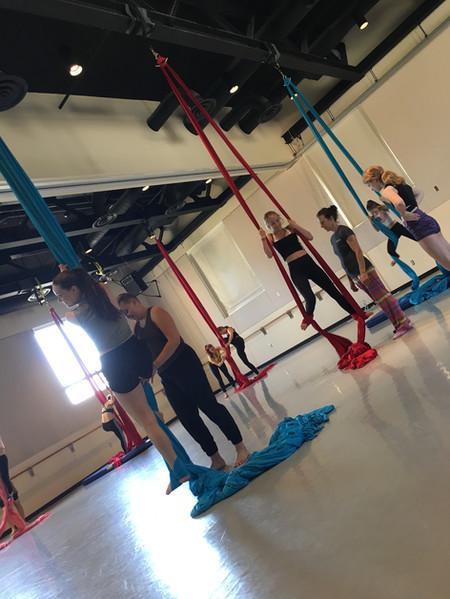 Cirque/Vegas workshop-WEST