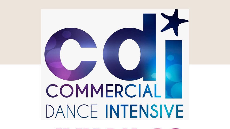 BALANCE: CDI 12-Day Intensive