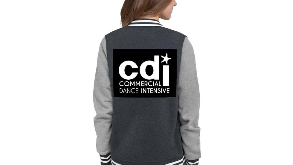 CDI Letterman Jacket