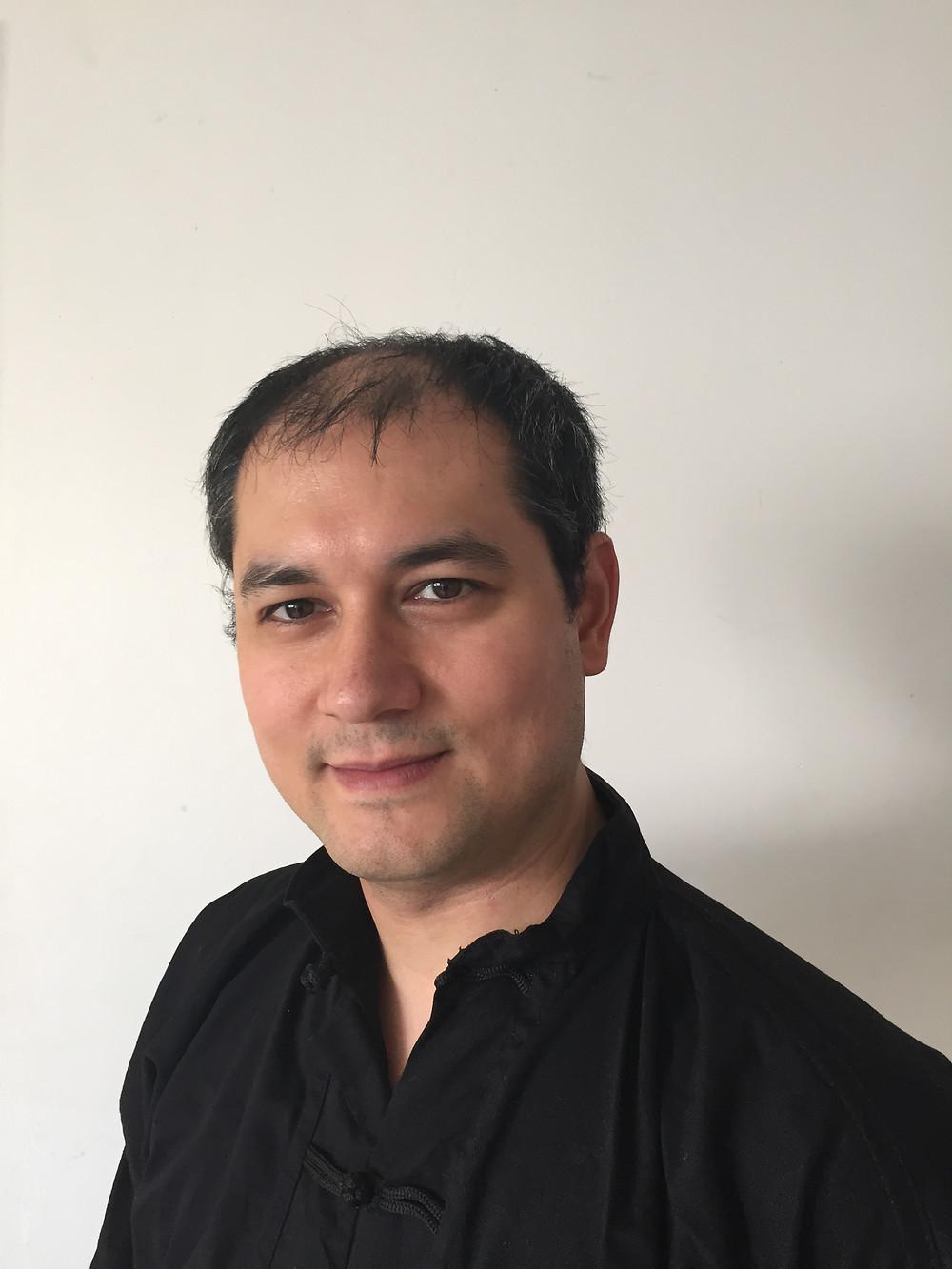 Alain Bi