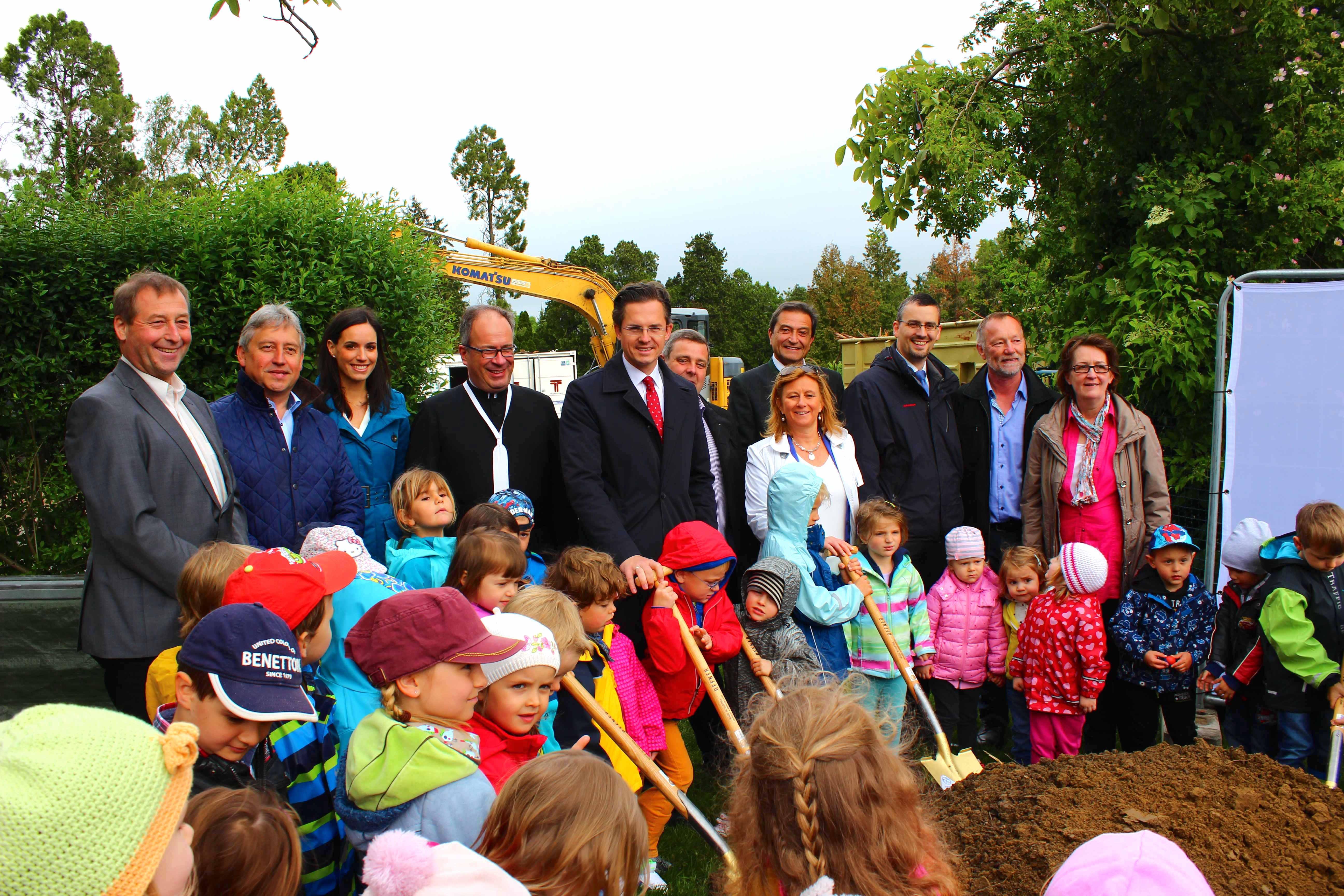 Veranstaltungen fr Kinder in 3400 Klosterneuburg - huggology.com