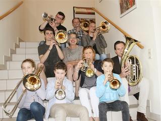 Tag der Musikschulen in Klosterneuburg
