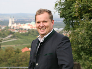 Umweltgemeinderat Leopold Spitzbart lädt zur Umweltsprechstunde