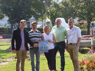 Standortmanagement der Stadt zieht positive Bilanz