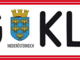 """Kennzeichen """"KG"""" kommt!"""