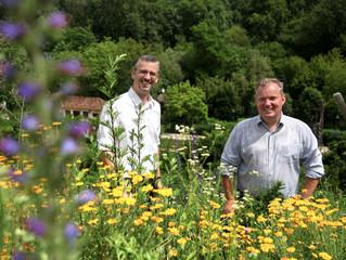 """Projekt """"Klosterneuburg schützt die Lebensvielfalt"""" ein voller Erfolg"""