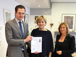 Klosterneuburg startet Bildungsplan-Verhandlungen mit dem Land