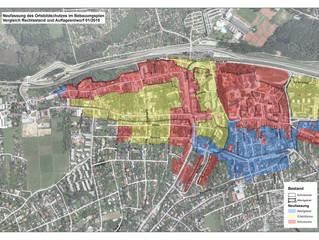 Klosterneuburger Schutzzonen-Modell: Übersichtspläne im Internet abrufbar