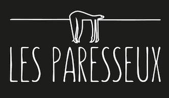 Logo Les Paresseux restauranparis
