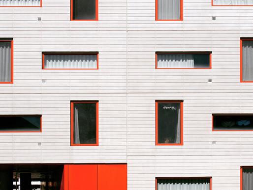 Projekt wnętrz mieszkania w wielkiej płycie- czyli remont kapitalny!