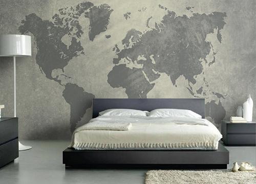 papel tapiz para habitación