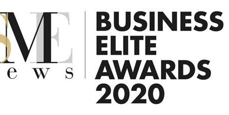 Outreach Tuition Win SME News Business Elite Award 2020