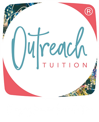 1552 - Outreach Tuition Logo with Strapl
