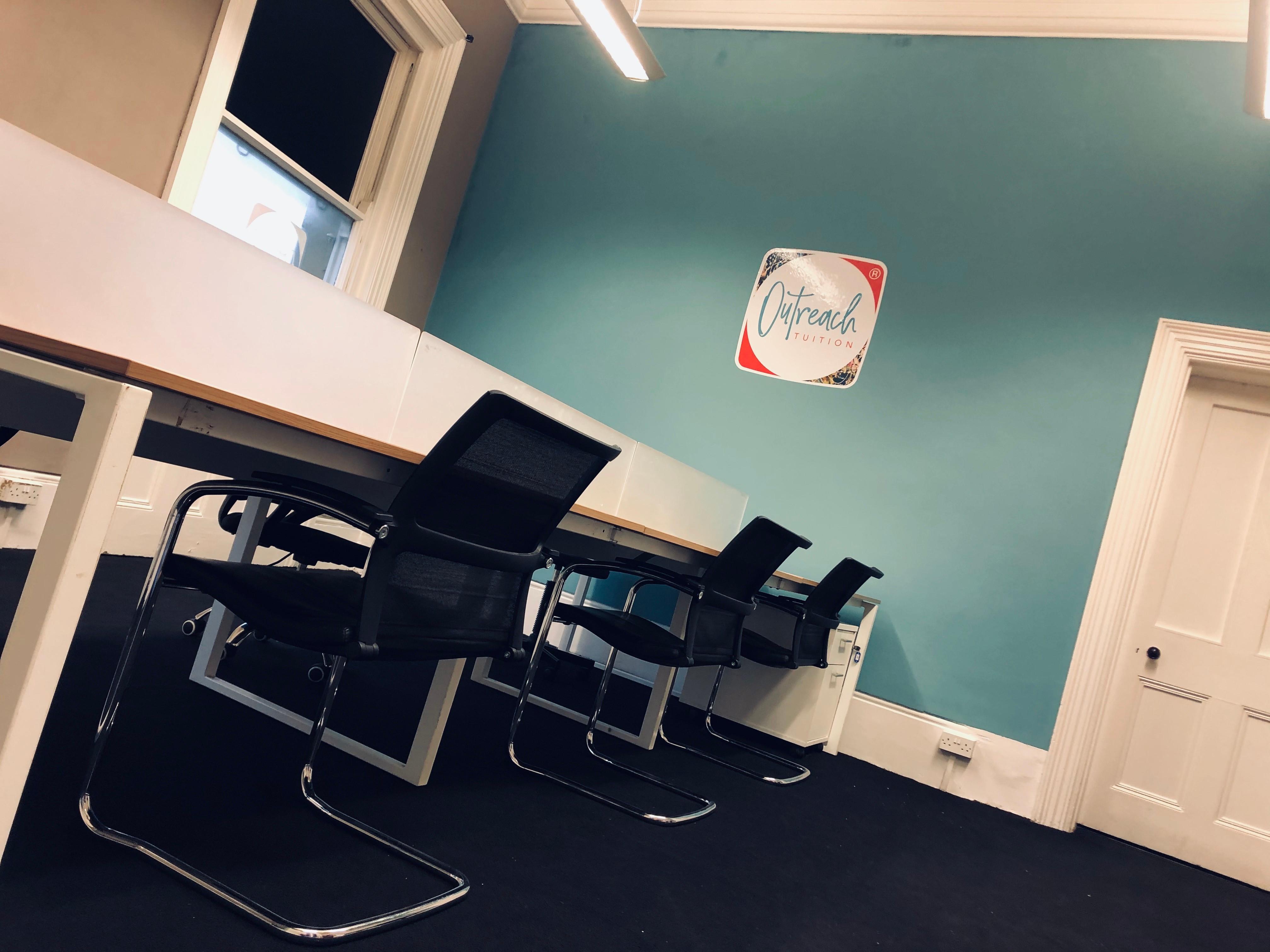 Classroom / Meeting Room Hire