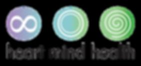 The Heart Mind Health logo