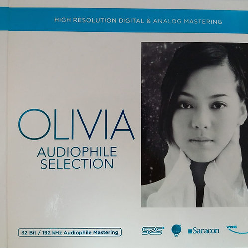 Olivia Ong – Olivia Audiophile Selection