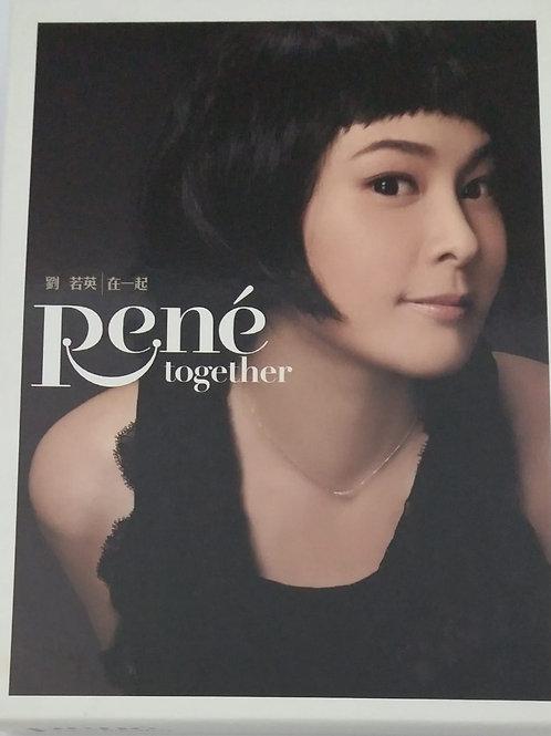 劉若英 - 在一起(CD+DVD)