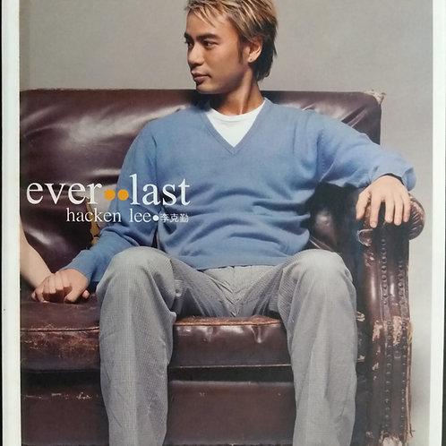 李克勤 - Ever Last (AVCD)