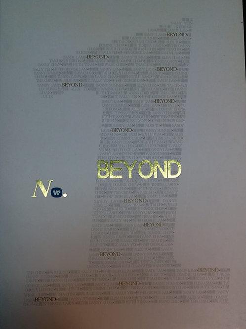 華納No.1系列 - Beyond (2 CD/DSD)