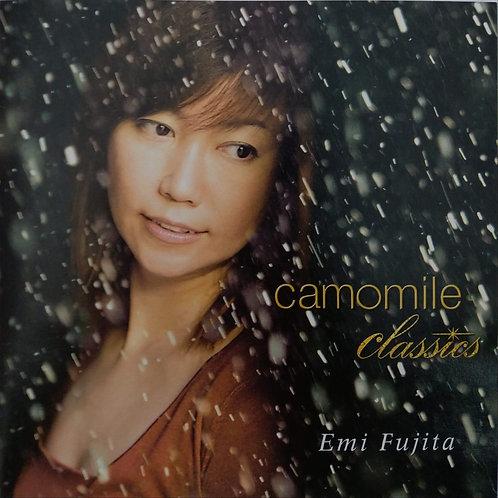 藤田惠美 Emi Fujita - Camomile Classics (DSD)