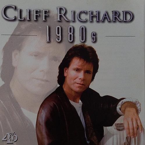 Cliff Richard - Cliff Richard 1980s