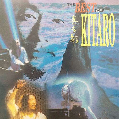 喜多郎 Kitaro – The Best Of Kitaro