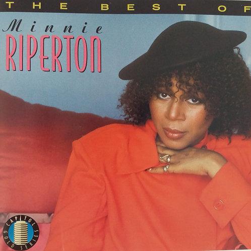 Minnie Riperton - Capital Gold : The Best Of Minnie Riperton
