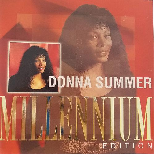 Donna Summer - Millenium Edition