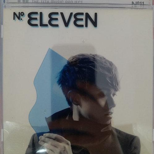 張敬軒 - No. Eleven